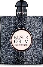 Духи, Парфюмерия, косметика Yves Saint Laurent Black Opium - Парфюмированная вода (тестер с крышечкой)