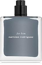 Духи, Парфюмерия, косметика Narciso Rodriguez For Him - Туалетная вода (тестер без крышечки)