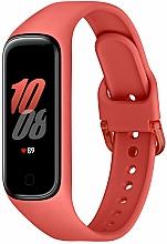 Духи, Парфюмерия, косметика Фитнес-трекер - Samsung Galaxy Fit2 (R220) Red