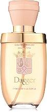 Духи, Парфюмерия, косметика Dina Cosmetics Dagger - Парфюмированная вода (тестер с крышечкой)