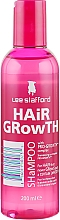 Духи, Парфюмерия, косметика Шампунь для роста волос - Lee Stafford Hair Growth Shampoo