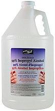 Духи, Парфюмерия, косметика Дезинфицирующее средство - Pro Nail Isopropyl Alcohol 99%