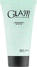 Маска дисциплинирующая для вьющихся волос - Dott. Solari Glam Discipline Mask Curly Hair — фото N1