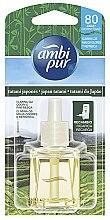 Духи, Парфюмерия, косметика Наполнитель для освежителя воздуха - Ambi Pur Electric Air Freshener Refill Japanese Tatami