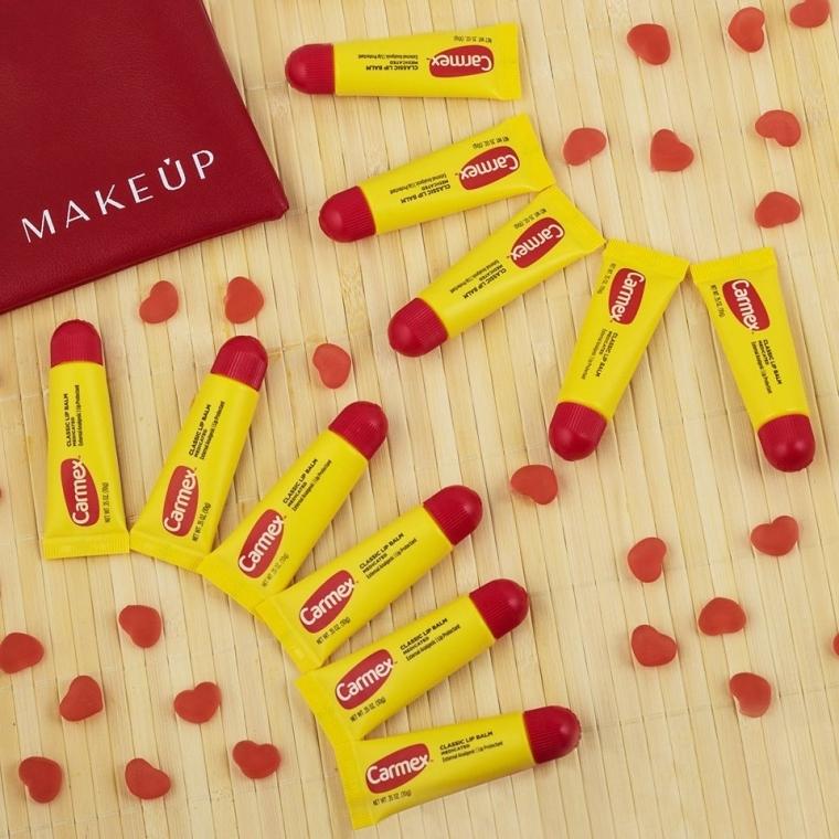 "Бальзам для губ ""Original"" - Carmex Lip Balm — фото N5"