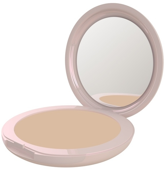 Компактная минеральная пудра - Neve Cosmetics Flat Perfection Powder