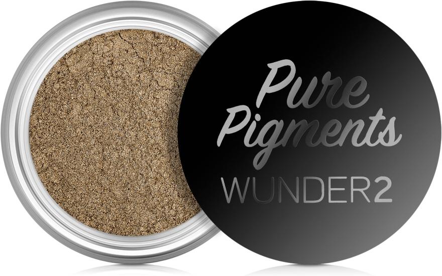 Пигмент для век - Wunder2 Pure Pigments