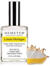 Духи, Парфюмерия, косметика Demeter Fragrance Lemon Meringue - Духи