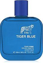 Духи, Парфюмерия, косметика TRI Fragrances Tiger Blue - Туалетная вода