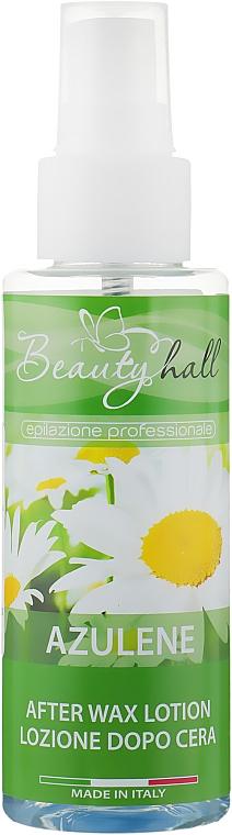 "Лосьон после депиляции ""Азулен"" - BeautyHall Post-Depil Lotion Azulene"