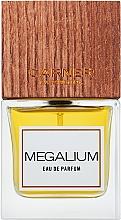 Духи, Парфюмерия, косметика Carner Barcelona Megalium - Парфюмированная вода