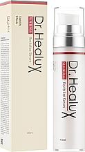 Духи, Парфюмерия, косметика Сыворотка для восстановления и обновления кожи лица - Dr. Healux EGF Revitalize Serum