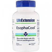 """Духи, Парфюмерия, косметика Витамины """"Кальций и магний"""" - Life Extension EsophaCool"""