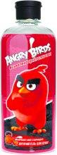 """Духи, Парфюмерия, косметика Гель для душа """"Имбирный чай с корицей"""" - Angry Birds"""