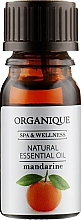 "Духи, Парфюмерия, косметика Эфирное масло ""Мандарин"" - Organique Natural Essential Oil Mandarin"