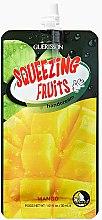 """Духи, Парфюмерия, косметика Крем для рук """"Манго"""" - Guerisson Squeezing Fruit Hand Cream Mango"""