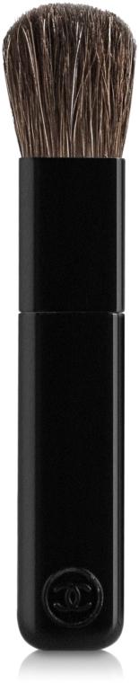 Кисточка для теней - Chanel Les Pinceaux De Chanel Small Eyeshadow Brush №15 (тестер)