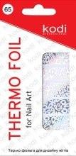 Духи, Парфюмерия, косметика Термо фольга для дизайна ногтей - Kodi Professional Thermo Foil