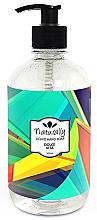 Духи, Парфюмерия, косметика Натуральное жидкое мыло - Hristina Cosmetics Naturally Hand Soap Dolce Vita