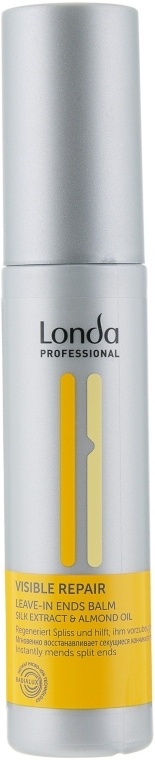Восстанавливающий бальзам для кончиков волос - Londa Professional Visible Repair Balm — фото N3