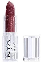 Духи, Парфюмерия, косметика Помада для губ - NYX Professional Makeup Diamonds & Ice Please Lipstic