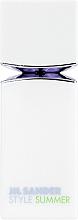 Духи, Парфюмерия, косметика Jil Sander Style Summer - Туалетная вода