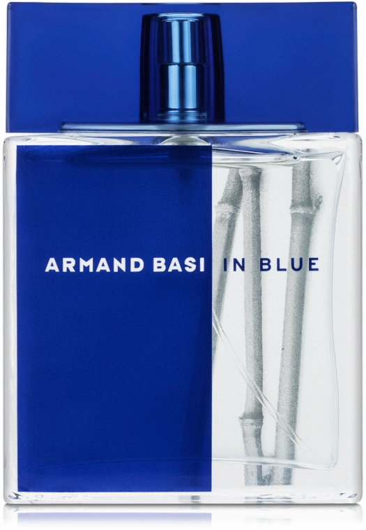 Armand Basi In Blue - Туалетная вода (тестер с крышечкой)