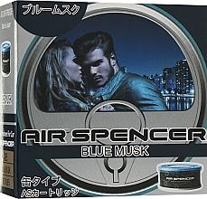 Духи, Парфюмерия, косметика Ароматизатор - Eikosha Air Spencer Blue Musk A-85