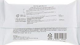 Дезодорирующие салфетки - A'pieu Deo Armpit Pposong Tissue — фото N2