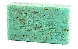 "Духи, Парфюмерия, косметика Натуральное мыло ""Мята"" - Le Chatelard 1802 Menthe Soap"