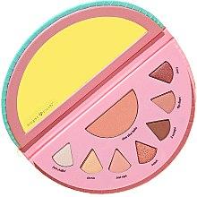 Парфумерія, косметика Палетка для макіяжу - Tarte Cosmetics Sugar Rush Sweet Slice Eye & Cheek Palette