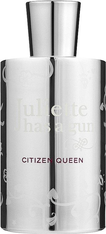 Juliette Has A Gun Citizen Queen - Парфюмированная вода