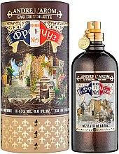 Духи, Парфюмерия, косметика Aroma Parfume Andre L'arom Француз №5 - Туалетная вода