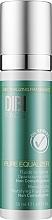 Духи, Парфюмерия, косметика Матирующий увлажняющий флюид +24 часа - Dibi Pure Equalizer Moisturizing Mattifying Fluid +24h