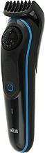 Духи, Парфюмерия, косметика Триммер для бороды и усов BT3240 - Braun BeardTrimmer + Gillette Fusion 5 ProGlide