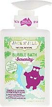 """Парфумерія, косметика Піна для ванни """"Безтурботність"""" - Jack N'Jill Serenity Bubble Bath"""