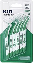 Духи, Парфюмерия, косметика Зубная щетка для межзубных промежутков 0,9 мм - Kin Micro ISO 2