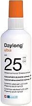 Духи, Парфюмерия, косметика Солнцезащитный спрей SPF 25 - Daylong Ultra Spray