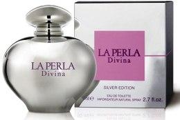 Духи, Парфюмерия, косметика La Perla Divina Silver Edition - Туалетная вода