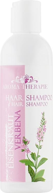 Шампунь для волос Вербена - Styx Naturcosmetic Hair Shampoo Verbena