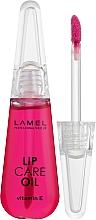 Духи, Парфюмерия, косметика Масло для губ - Lamel Professional Lip Care Oil