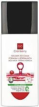Духи, Парфюмерия, косметика Укрепляющий бальзам для тела - GoCranberry