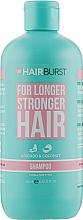 Духи, Парфюмерия, косметика Шампунь для роста и укрепления волос - Hairburst Longer Stronger Hair Shampoo