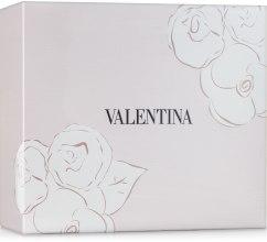 Духи, Парфюмерия, косметика Valentino Valentina - Набор (edp 80ml + b/lot 50ml + s/g 50ml)