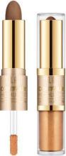 Духи, Парфюмерия, косметика Хайлайтер-контур для лица - Milani Contour & Highlight Cream & Liquid Duo
