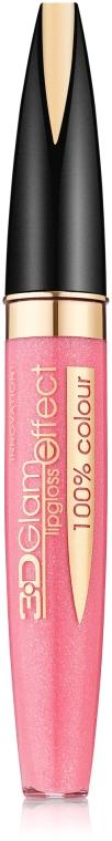 Блеск для губ - Eveline Cosmetics 3D Glam Effect