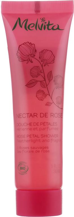 """Гель для душа """"Розовый нектар"""" - Melvita Nectar De Roses Shower Gel"""