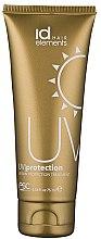 """Духи, Парфюмерия, косметика Гель """"УФ-защита"""" для волос - idHair Gold UV Treatment"""
