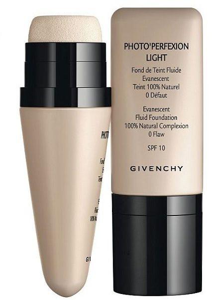 Тональный крем - Givenchy Photo'Perfexion Light SPF10