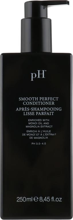 """Кондиционер """"Идеальная Гладкость"""" - Ph Laboratories Smooth Perfect Conditioner"""